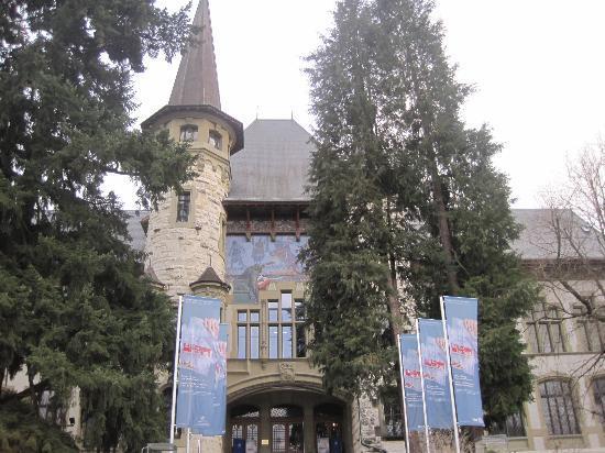 eisntein-museum-bern