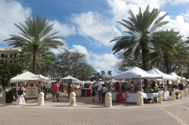 greenmarket-west-palm-beach