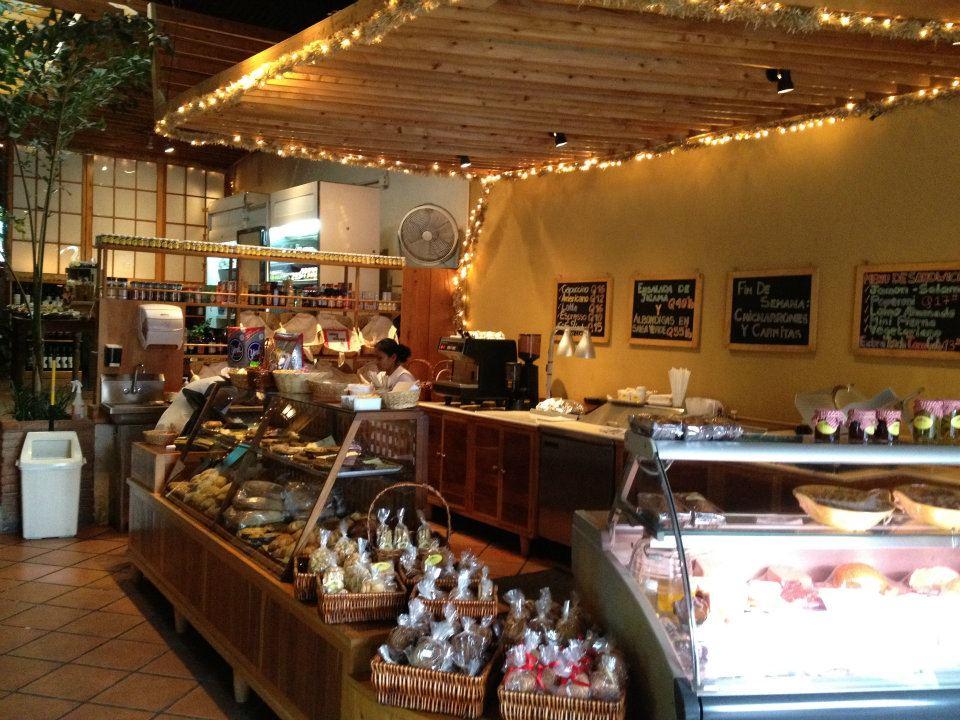 Restaurants And Gourmet Markets In La Antigua Guatemala