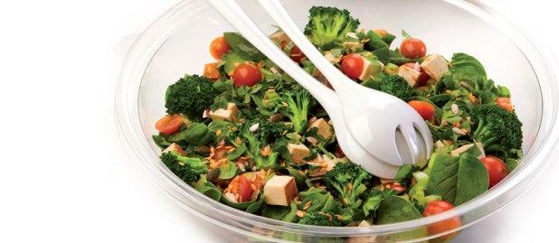 SaladHome