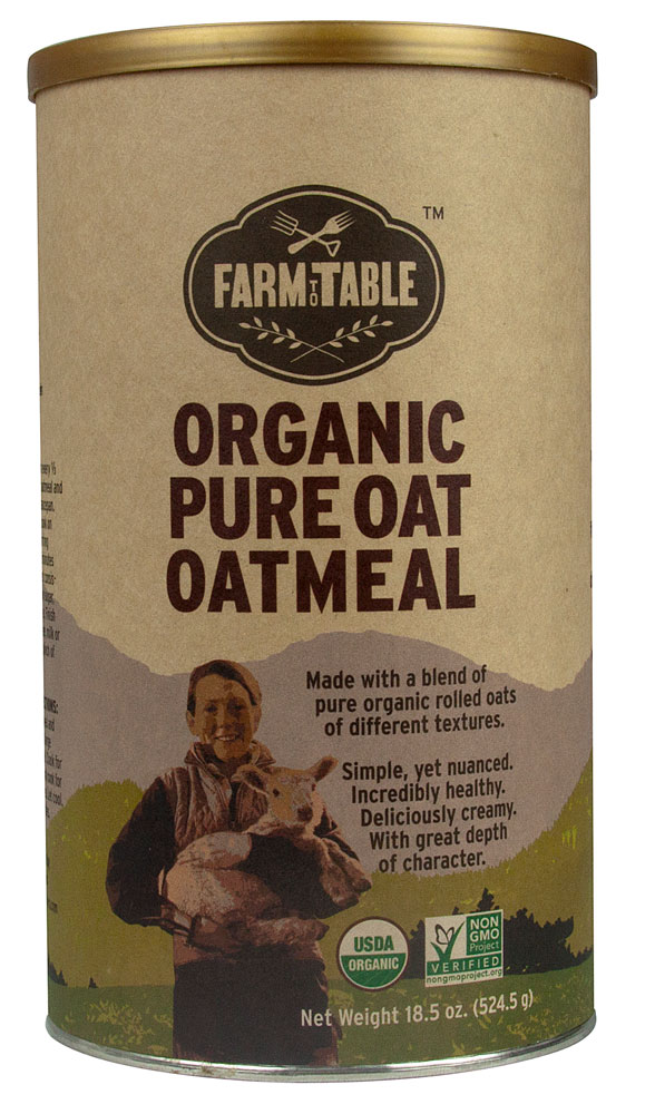 Farm-To-Table-Organic-Pure-Oat-Oatmeal-030955699950