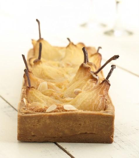 Pear-Tart
