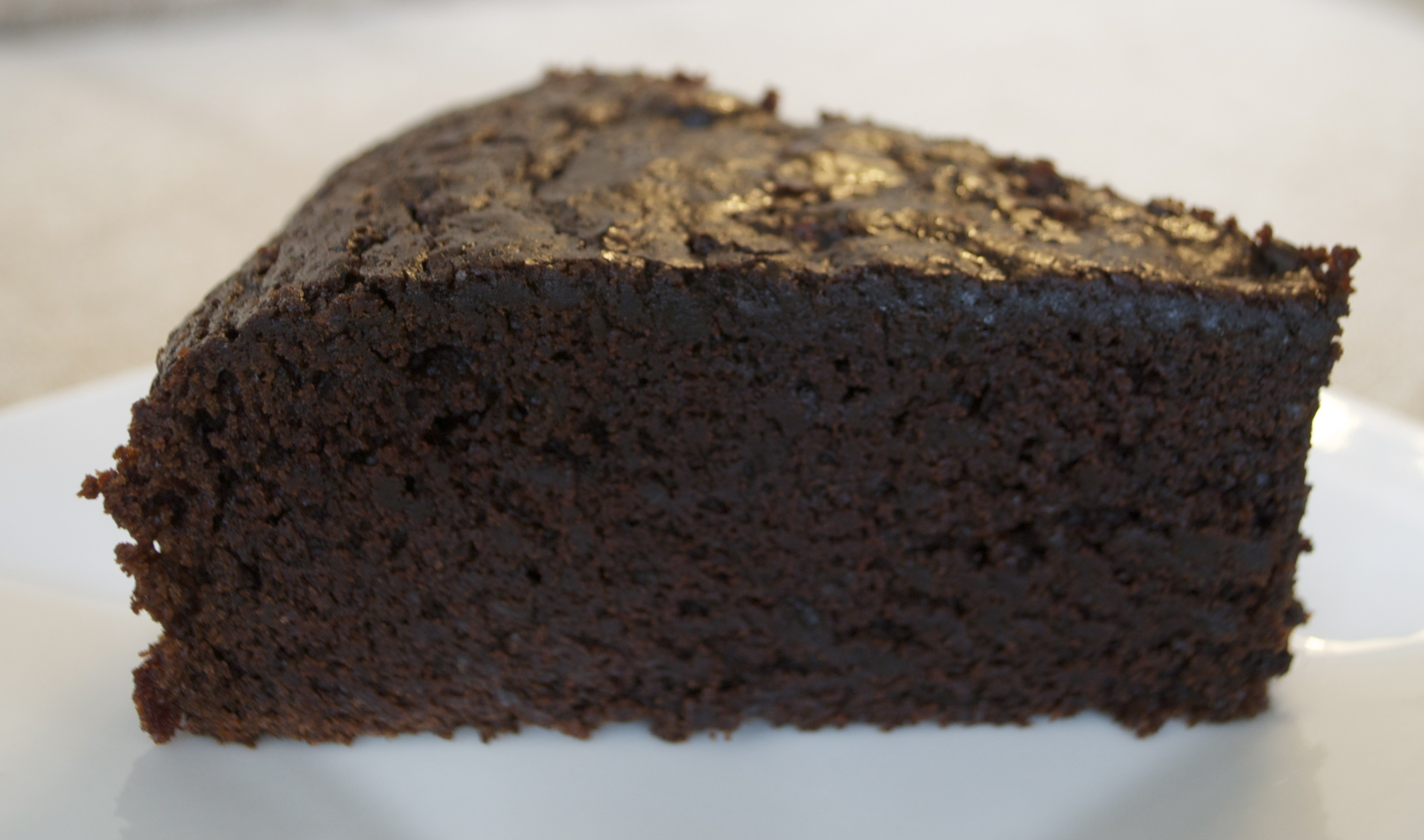 Vegan Chocolate Cake | Paddock Post