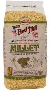Millet-F