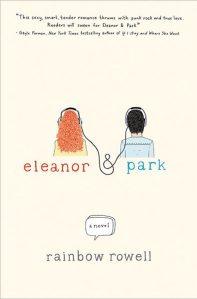 Eleanor and Pak Book