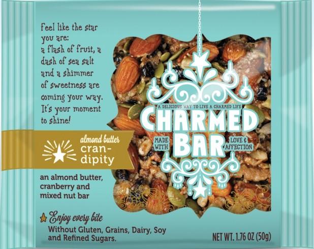 Almond Butter Cran-ditpity
