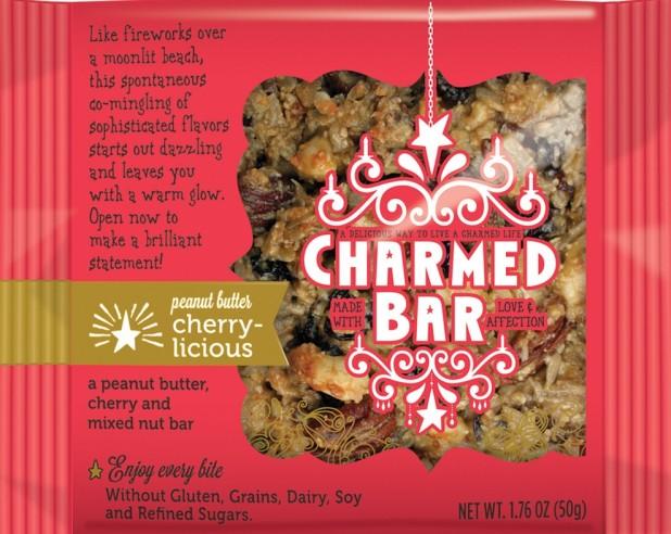 Peanut Butter Cherry-licious