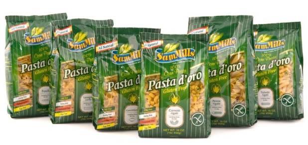 sammills-pastadoro