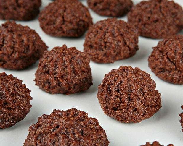 Are Whole Foods Macaroons Gluten Free