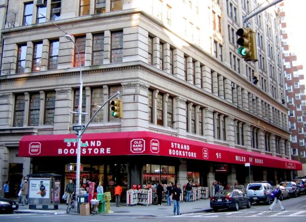 Strand_Book_Store-1