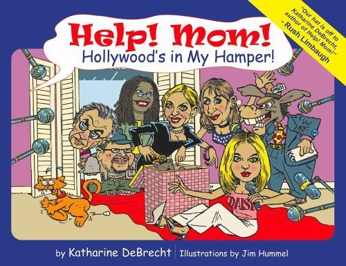 Help Mom Hollywood's Under My Bed