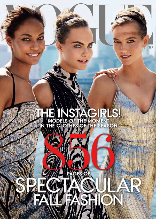 joan-smalls-cara-delevingne-karlie-kloss-arizona-muse-edie-campbell-imaan-hammam-fei-fei-sun-vanessa-axente-andreea-diaconu-by-mario-testino-for-vogue-us-september-2014