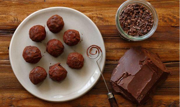 Tradestone Confections Truffles
