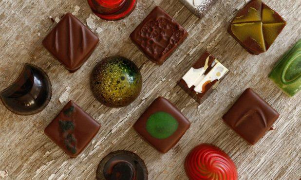Tradestone Confections Assortment