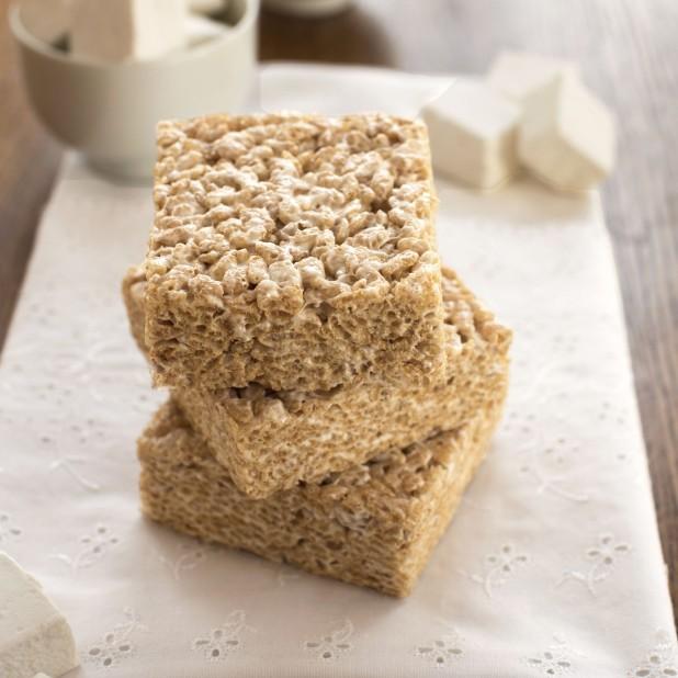 Sweet and Sara Rice Crispy Treats | Paddock Post