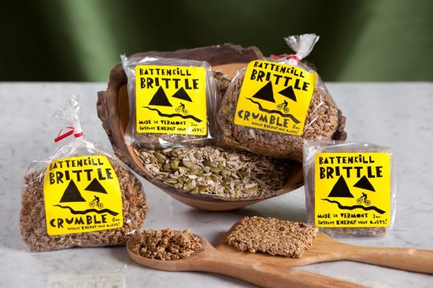 Battenkill Brittle
