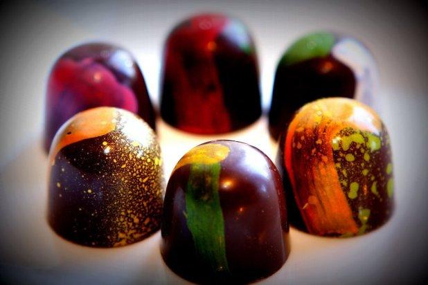 MarcoPaoloChocolate Truffles