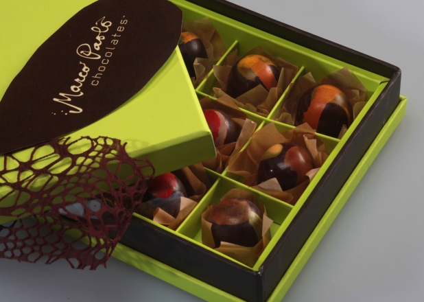 Marco Paolo Chocolates