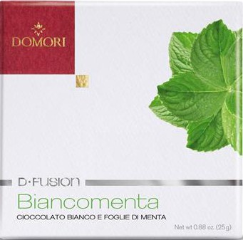 Domori_biancomenta