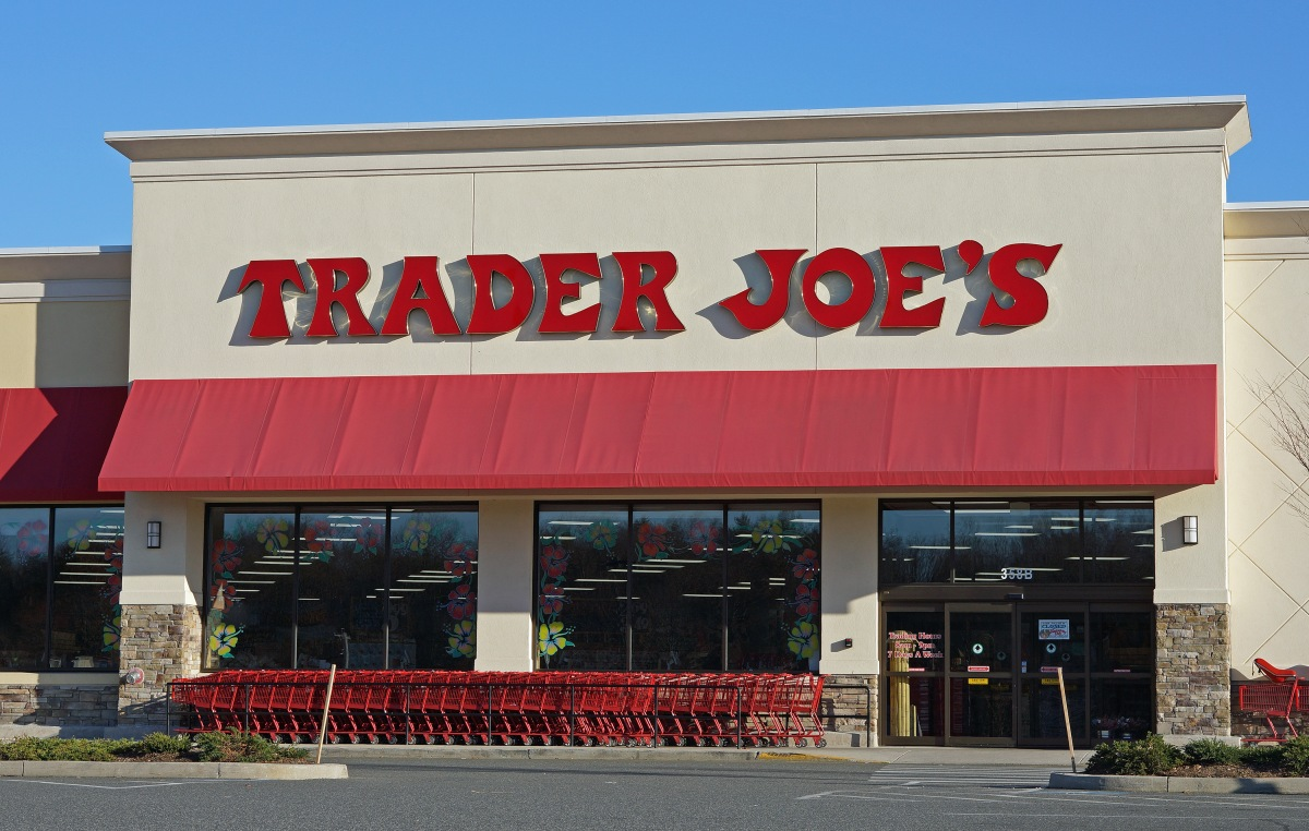 Top Picks at Trader Joe's