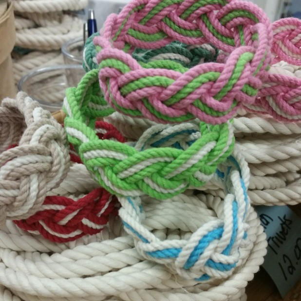 Nautical_Cotton_Bracelets