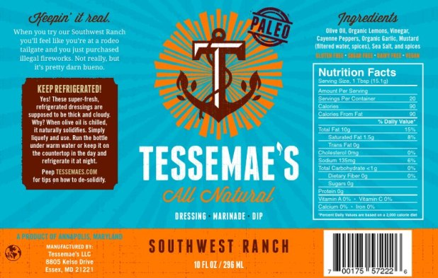 Tessemae's_Southwest _Ranch