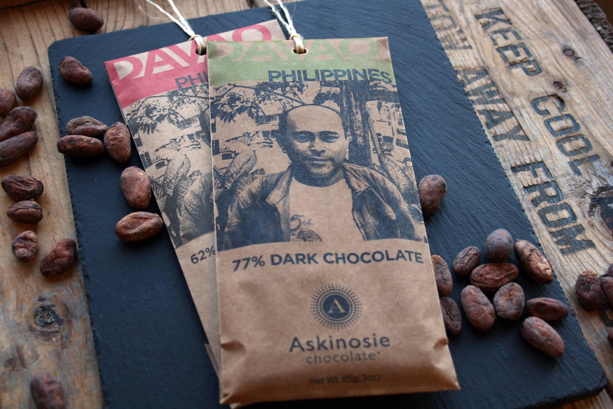 15 Bean-to-Bar Chocolate Makers   Paddock Post