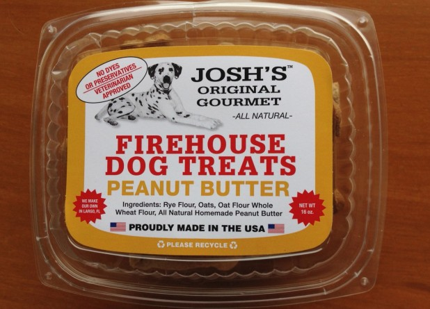 Josh's_Firehouse_Peanut_Butter_Dog_Treats