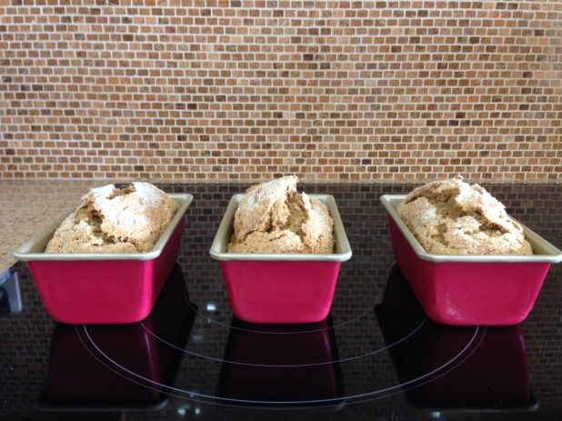 Three_Mini_Loaves_Banana_Bread