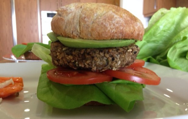 Veggie_Burger
