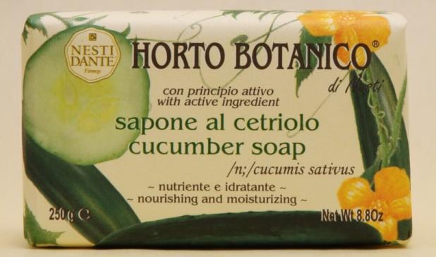 horto_botanico_cucumber_Soap