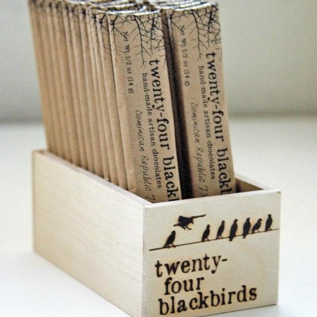 Twenty-Four_Blackbirds_Chocolate_Display