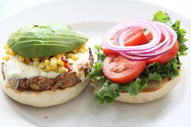 Centro_Veggie_Burger