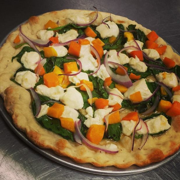 Gusto_Continental_Pizza