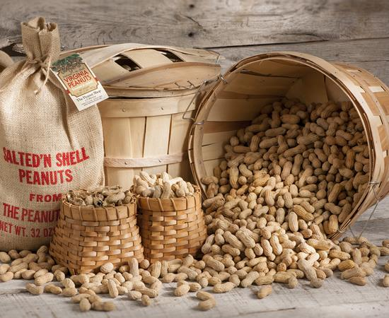 In-Shell_Peanuts