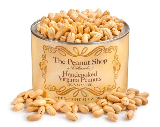 Peanuts_The Peanut_Shop_of_Williamsburg