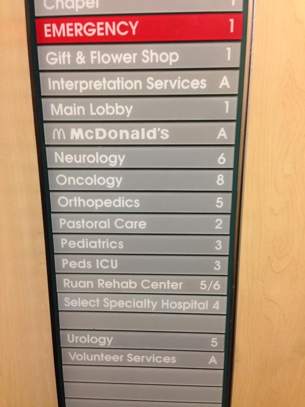 Mercy_Hospital_Elevator_Sign