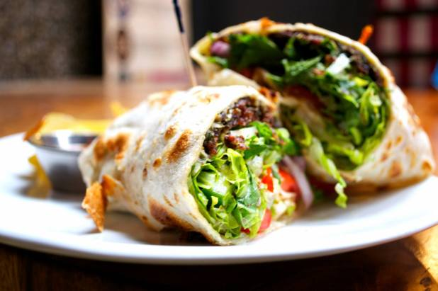 Town_Hall_Vegan_Wrap