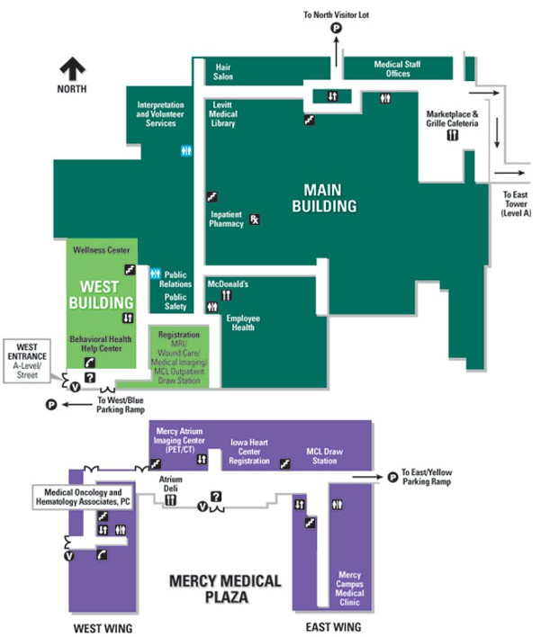 Mercy_Medical_Center_Level_A