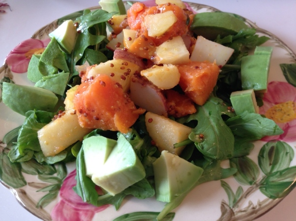 Potato_Apple_Salad