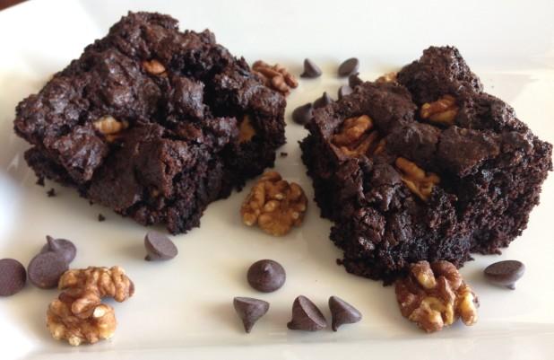 Brownies_Vegan