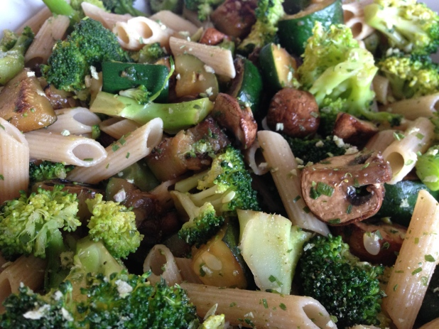 Penne_With_Vegetables