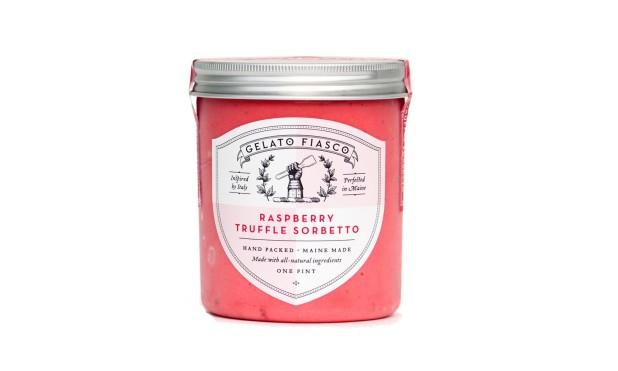 raspberry-truffle-sorbetto