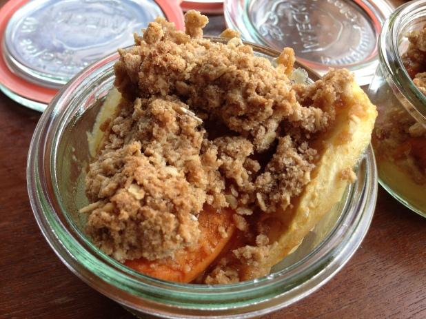 Apple-Apricot-Crisp