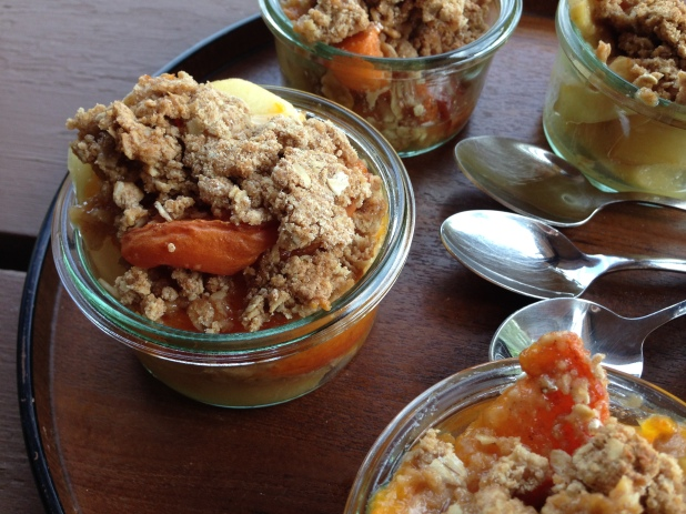 Apricot-Apple-Crisp