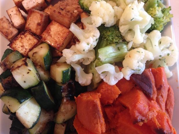 Vegetable_Plate