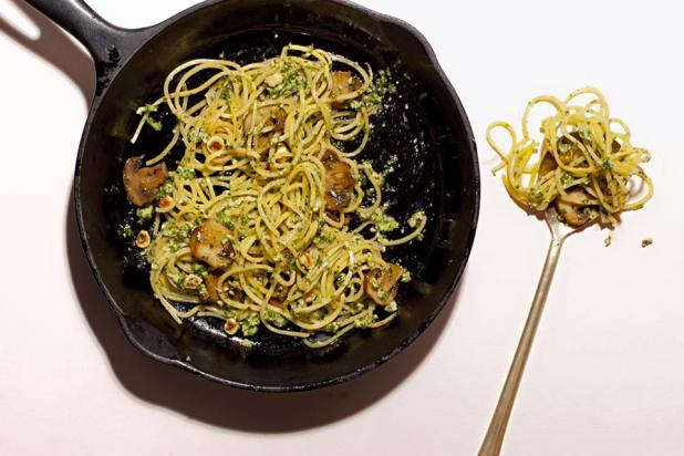 Rutabaga_Noodles_with_Roasted_Mushroom_Pistou