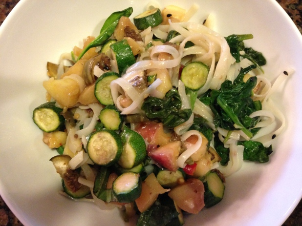 Miso-Glazed_Veggies_with_Rice_Noodles