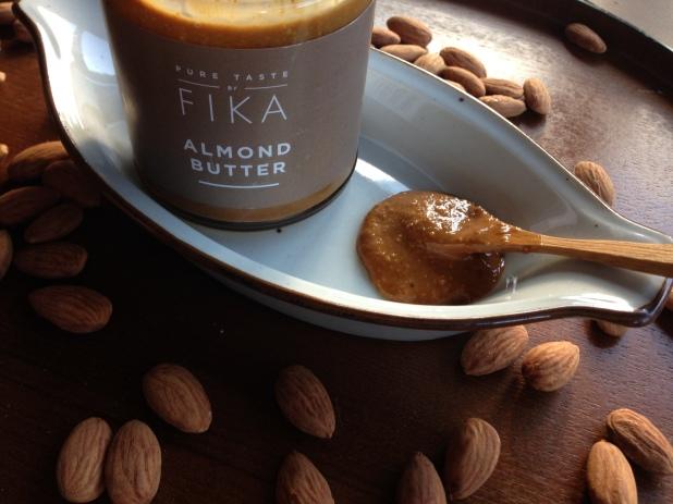 FIKA_Almond_Butter
