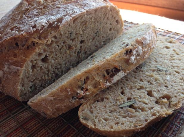 No_Knead_Whole_Grain_Seed_Bread